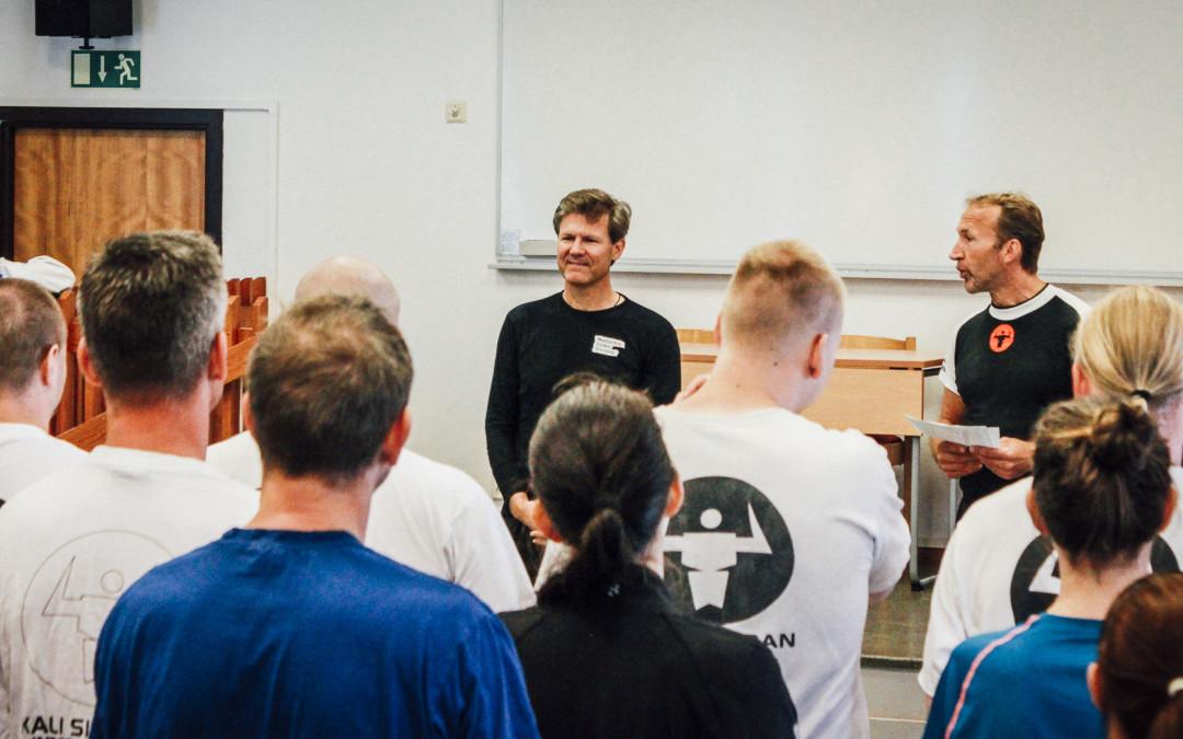 The Summer Camp i Strömstad – Video